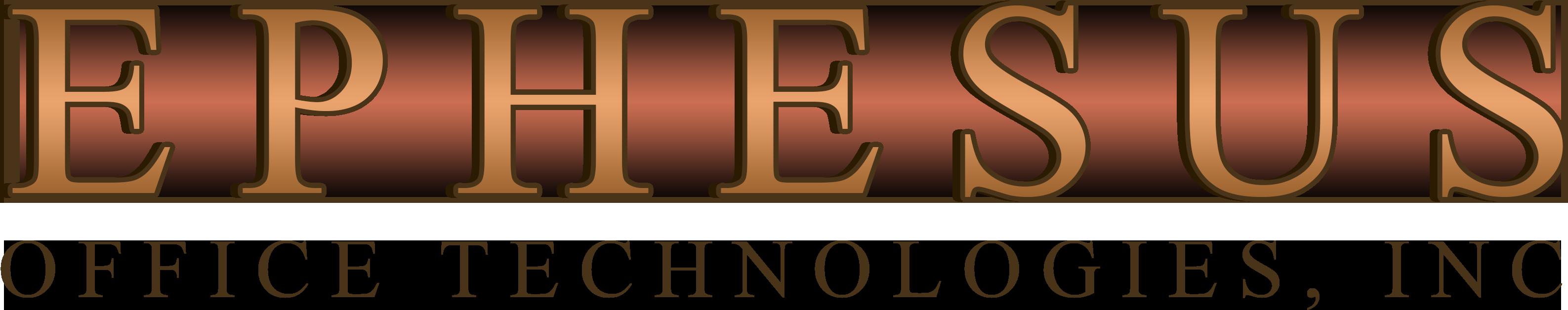 Ephesus Office Technologies, Inc.